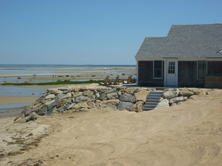 Brewster Cape Cod vacation rental - Private Breakwater Association Beach just 3 houses away