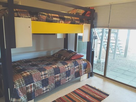 Mashpee Cape Cod vacation rental - Twin Bunk Beds