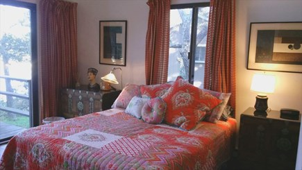 Mashpee Cape Cod vacation rental - Bedroom