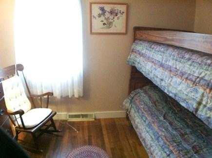 Dennis Cape Cod vacation rental - Third bedroom
