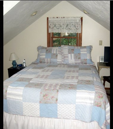 Chatham Cape Cod vacation rental - Bedroom in Loft - Queen