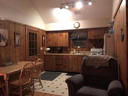Chatham Cape Cod vacation rental - Open Airy Floor Plan