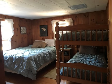 Chatham Cape Cod vacation rental - Second Bedroom - 1st floor