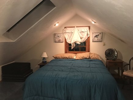 Chatham Cape Cod vacation rental - Bonus Loft Room with Play Area