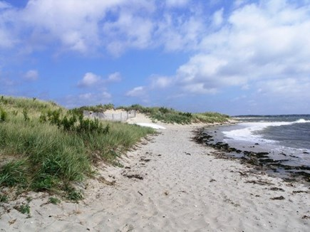 Chatham Cape Cod vacation rental - The Ocean