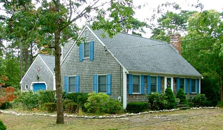 Eastham Cape Cod vacation rental - House
