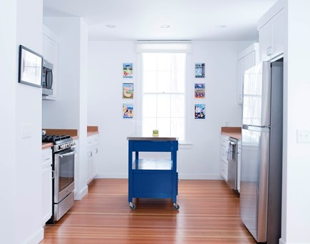 Sandwich Cape Cod vacation rental - Remodeled kitchen in  2017, offers great space and functionality