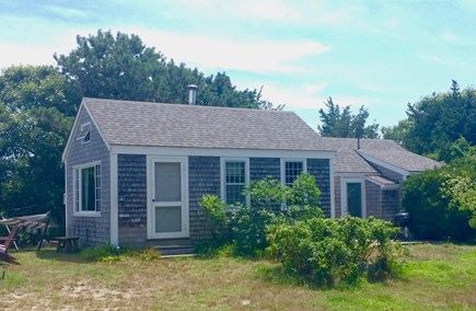 Orleans Cape Cod vacation rental - Cottage