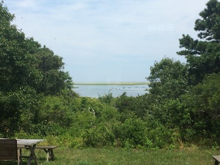 Orleans Cape Cod vacation rental - Water view (1)