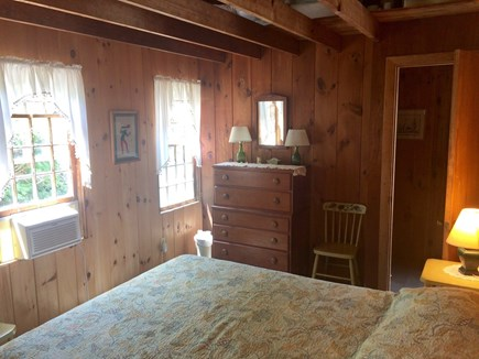 Orleans Cape Cod vacation rental - Bedroom #1 (2)