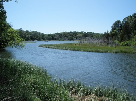 Orleans Cape Cod vacation rental - Lonnie's Pond