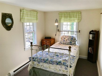 Orleans Cape Cod vacation rental - Bedroom # 3 with Twin bed