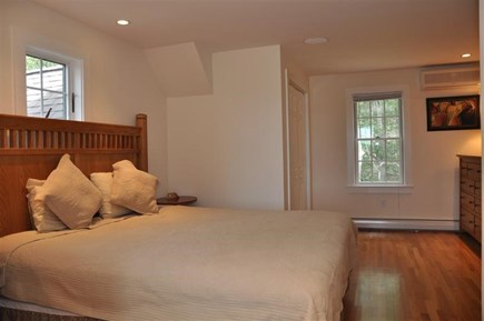 Provincetown Cape Cod vacation rental - Additional view of Master Bedroom