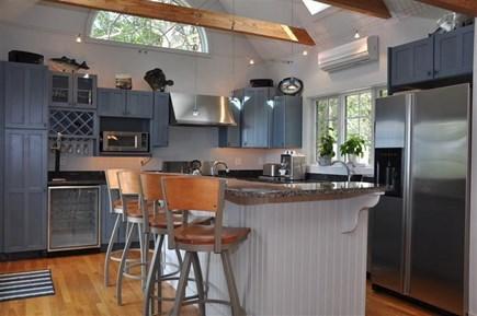 Provincetown Cape Cod vacation rental - Chef's Kitchen