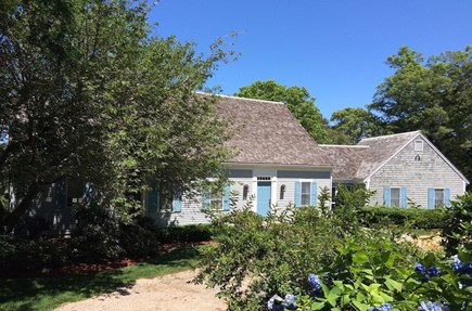 Orleans Cape Cod vacation rental - House