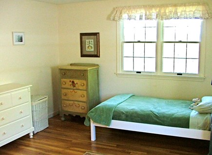 Orleans Cape Cod vacation rental - Bedroom #2 w/Twin