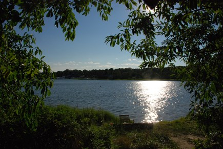 South Dennis Cape Cod vacation rental - Our Kelly's Bay Deeded Rights. Fishing, kayaking, paddle boarding