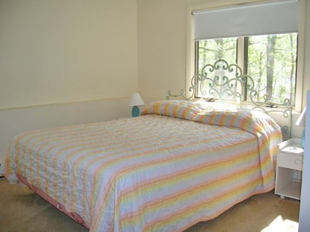 Wellfleet Cape Cod vacation rental - Queen - lower level