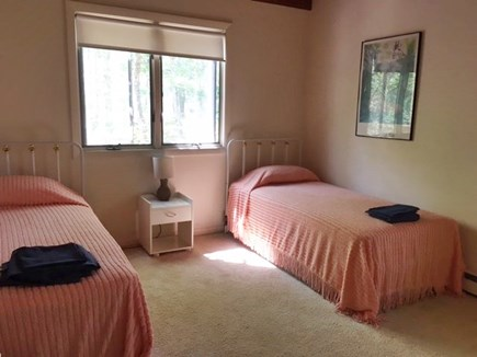 Wellfleet Cape Cod vacation rental - Twin beds - upper level
