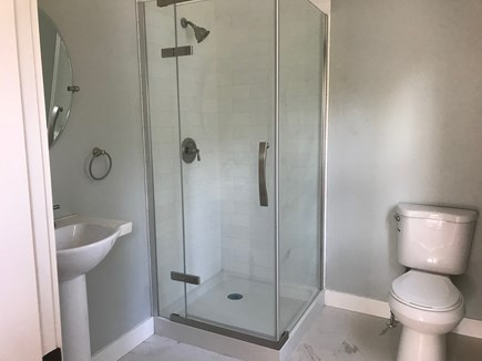 Eastham Cape Cod vacation rental - Downstairs full bathroom