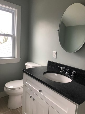 Eastham Cape Cod vacation rental - Upstairs full bath