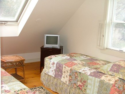 Orleans Cape Cod vacation rental - Bedroom #2 (2)