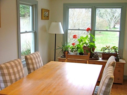 Orleans Cape Cod vacation rental - Dining room (2)