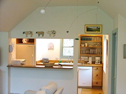Orleans Cape Cod vacation rental - Kitchen (1)