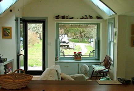 Orleans Cape Cod vacation rental - Entrance from living room