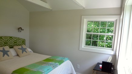 Orleans Cape Cod vacation rental - Master bedroom w/Queen
