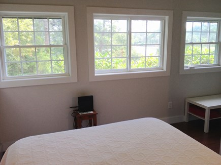 Orleans Cape Cod vacation rental - Master bedroom view