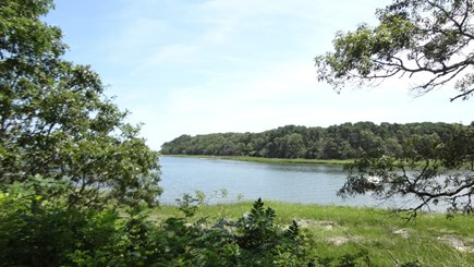Orleans Cape Cod vacation rental - Mayflower Point