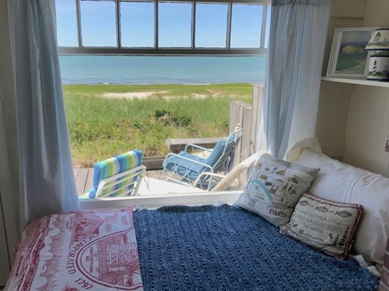 Orleans Cape Cod vacation rental - Nook with daybed (Twin)