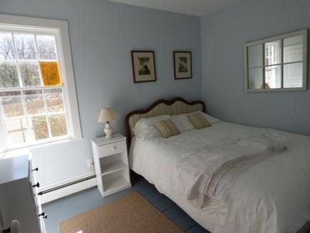 Brewster Cape Cod vacation rental - !st Floor bedroom with Queen Bed