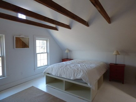 Brewster Cape Cod vacation rental - 2nd Floor Bedroom with Queen Bed