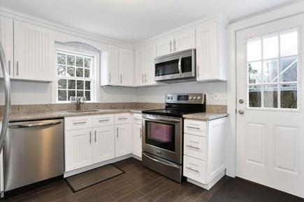 west harwich Cape Cod vacation rental - Kitchen