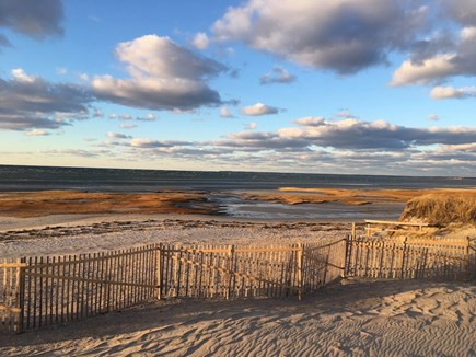 Orleans Cape Cod vacation rental - Skaket Beach just 2/10 mile away