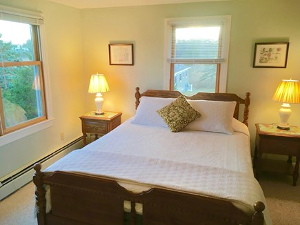 Orleans Cape Cod vacation rental - Bedroom #3 w/Queen
