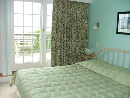 Brewster Cape Cod vacation rental - Bedroom #2 w/King