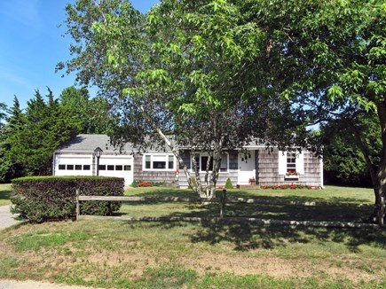 Orleans Cape Cod vacation rental - Packett House