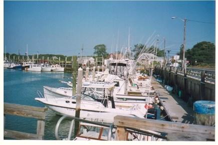 Orleans Cape Cod vacation rental - Rock Harbor Fleet