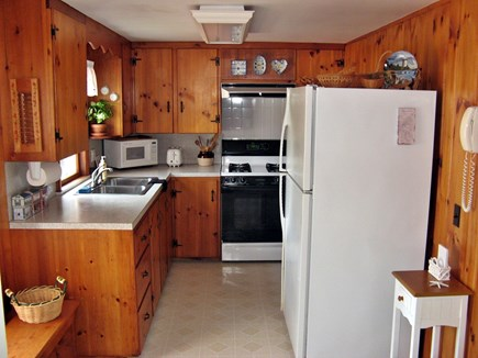 Orleans Cape Cod vacation rental - Well-equipped Kitchen