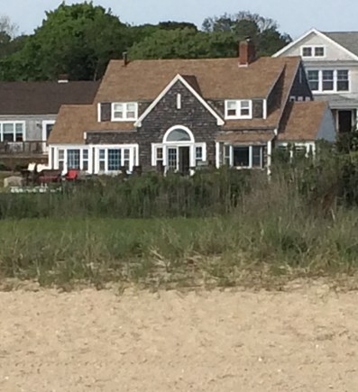 West Yarmouth Cape Cod vacation rental - View from Colonial Acres Beach
