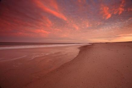 Pochet community, East Orleans Cape Cod vacation rental - Beautiful Nauset Beach, the best ocean beach on Cape Cod.