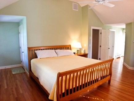 Chatham Cape Cod vacation rental - Master bedrom