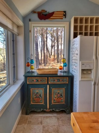 Hyannis Port Cape Cod vacation rental - Kitchen