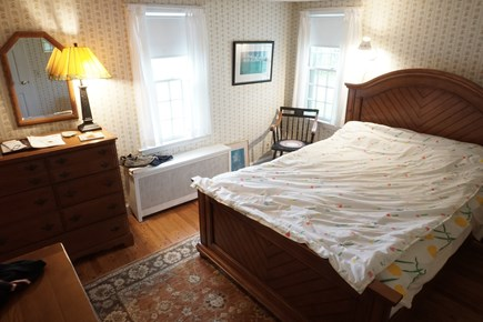 Bourne, Pocasset Cape Cod vacation rental - Master Bedroom with Queen Bed