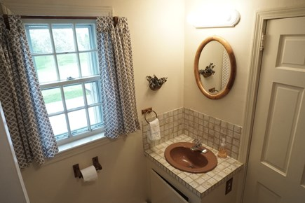 Bourne, Pocasset Cape Cod vacation rental - Bathroom