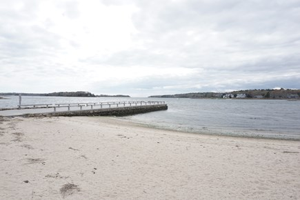 Bourne, Pocasset Cape Cod vacation rental - Private Beach