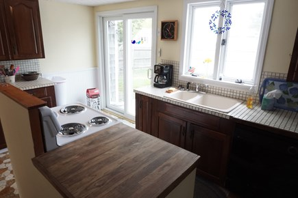 Bourne, Pocasset Cape Cod vacation rental - Kitchen